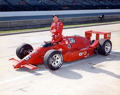 1987 Gary Bettenhausen Genesee Beer Wagon (Gohr Distributing Co. Indianapolis Motor Speedway, Indianapolis Indiana, Indy Car Racing, Indy Cars, Vintage Cars, Vintage Auto, Courses, Champs, Race Cars