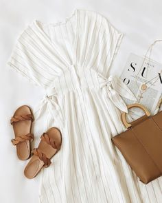 Brunch Outfit Dressy Chic 70 New Ideas Brunch Outfit, Brunch Dress, Mode Outfits, Fashion Outfits, Womens Fashion, Fashion Ideas, Skirt Outfits, Ladies Fashion, Preppy Outfits