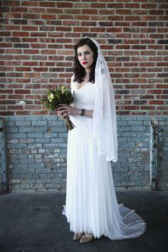 Wedding at Basilica Hudson   Styled Shoot — Laura Harris Photography   Upstate New York Wedding Photographer   Albany, New York Wedding Photographer