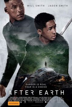 New posters for 'After Earth', 'Kiss of the Damned', and 'Room 237'