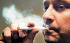 Τα ηλεκτρονικά τσιγάρα εξασθενούν το ανοσοποιητικό http://biologikaorganikaproionta.com/health/157526/