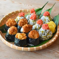 """たった1品で大満足♡お弁当に持って行きたい""""おかずおにぎり"""" - LOCARI(ロカリ)"""