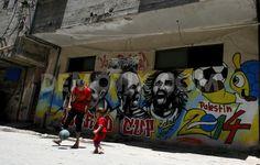 graffiti football - Cerca con Google