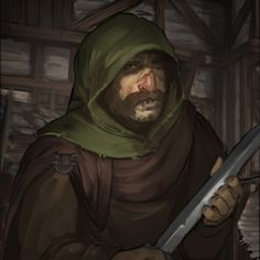 Battle Brothers, Fantasy Setting, Medieval Fantasy, How To Find Out, Fictional Characters, Fantasy Characters