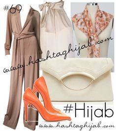 Hashtag Hijab Outfit #69