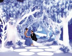 fire and ice prom themes   ON-LINE HOMECOMING DECORATIONS « HOME DECOR