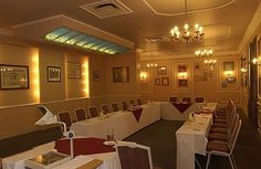 Orion Hotel Devonshire Conference Venue in Johannesburg situated in the Gauteng Province of South Africa. Provinces Of South Africa, Conference Facilities, Lodges, Table, House, Furniture, Home Decor, Cabins, Decoration Home