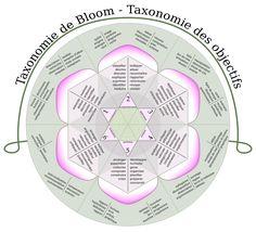 Blooms rose fr - Taxonomie de Bloom — Wikipédia