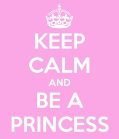 How about don't be a princess, be a real human that isn't a dipshit.