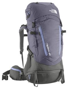 The North Face® Terra 40 Backpack for Ladies | Bass Pro Shops