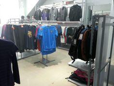 Chain stores international brands