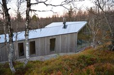 V Lodge by Reiulf Ramstad Arkitekter (2)