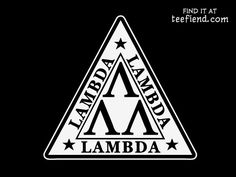 "NERDS! ""Lamda Flashback"" is only $6 today at 6dollarshirts http://www.teefiend.com/3687/lambda-flashback/"