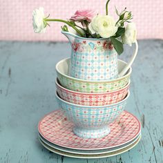 greengate - so cute!