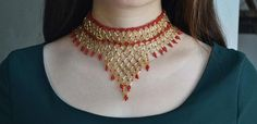 Are+you+beading+necklace+lover?+If+yes,+today's+Pandahall+tutorial+on+how+to+make+delicate+beading+choker+necklace+with+bugle+beads+and+seed+beads+will+attract+you+a+lot!