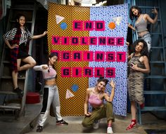 """The 1996 hit """"Wannabe"""" has been spiced up to promote gender equality -- and celebrities around the world, including the original Spice Girls, are digging it. Spice Girls Songs, Un Global Goals, Spice Girls Wannabe, Truth Or Consequences, Girl Bands, Tgirls, Spice Things Up, Girl Power, Spices"""
