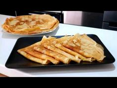 Romanian Food, Waffles, Biscuits, Deserts, Meals, Make It Yourself, Breakfast, Ethnic Recipes, Youtube