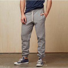 Mens Heavyweight Sweatpants - In The Ring With Freddie Roach - Men