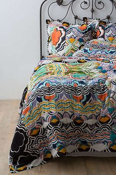 Anthropologie Pilar Quilt!!!!