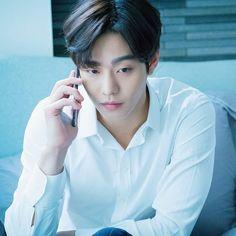 Asian Actors, Korean Actors, Korean Drama Romance, Ahn Hyo Seop, Romantic Doctor, Joon Hyuk, Ahn Jae Hyun, Chanyeol, Kim Myung Soo
