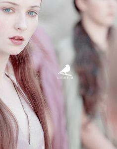 Sansa Stark [ Little Bird ]