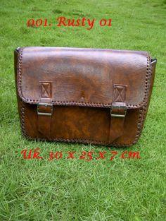 Tas Vintage Rusty 01