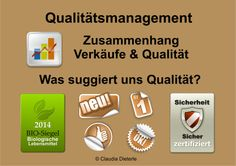 Bild zum Blogeintrag Was ist Qualitätsmanagement? auf http://www.tipptrick.com/2014/04/13/claudias-praktischer-ratgeber-blogparade-qualitätsmanagement/