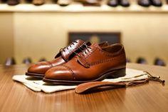 . #shoes #mens #brogues