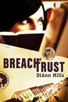 DiAnn Mills - Christian fiction suspense