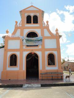 Iglesia de Pedernales, Municipio Pedernales