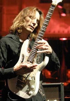 Steve Vai (Guitar)
