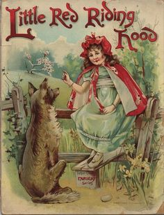 Little Red - Riding Hood