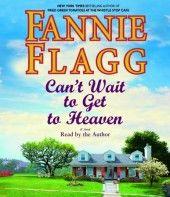 I love Fannie Flagg!!!