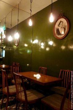 Le Mérou Bar Paris