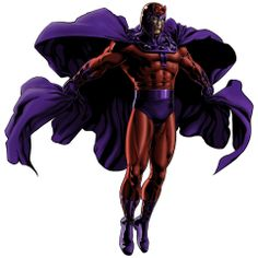 Classic Magneto #AvengersAlliance