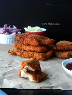Bengali Fish Fry... I am cooking this tonight