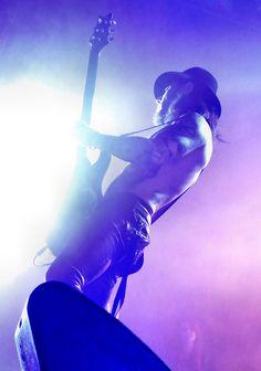 RockGod Dave Navarro