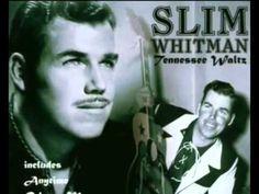 SLIM WHITMAN   ROSE MARIE U K No1 1955)