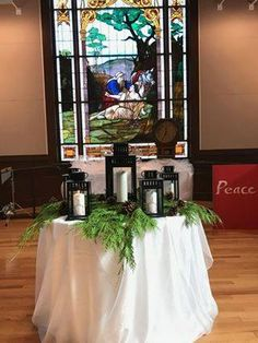 Beautiful setting from Gloria Soliz at Bethany UMC in San Fran! Thanks for posting it!