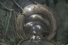 The Tunnel People That Live Under The Streets Of America