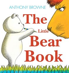 Back by popular demand! A little white bear and his magic pencil make wonderful things happen in this early work from celebrated author illustrator Anthony Browne. HC 9780763670078 / Ages 3-7