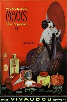 Vivaudou 1923