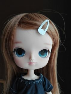 Meet Natalie, smily Dal doll by Magdalena's dolls #customdal #dal #daldoll #customization #doll  #magdalenasdolls #mkittelova@gmail.com Fn or instagram #magdalenasdolls