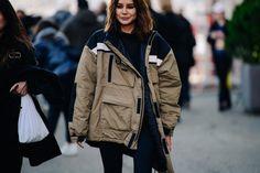 Christine Centenera | New York City via Le 21ème
