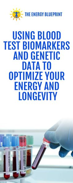 In this episode, I am speaking with Dr. Gil Blander – who is an internationally recognized expert in the biology of aging, and for translating his discoveries into new ways of detecting and preventing age-related conditions. We will discuss how you can use your blood test biomarkers to heal your fatigue. Blood Test, How To Increase Energy, Genetics, Biology, Age, Ap Biology