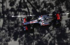 Jenson Button, McLaren, Monte-Carlo, Monaco, 2013