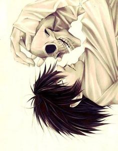 L Lawliet     _Death Note
