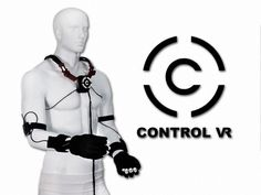 The Control VR Team is raising funds for Control VR- The Future of Virtual Reality, Animation & more on Kickstarter! Control VR is a next-generation wearable technology that turns your hands into the ultimate intuitive controller for PCs, VR and beyond Wearable Technology, New Technology, Wearable Device, Augmented Reality, Virtual Reality, Motion Capture, Fitness Watch, Future Tech, Science Fiction