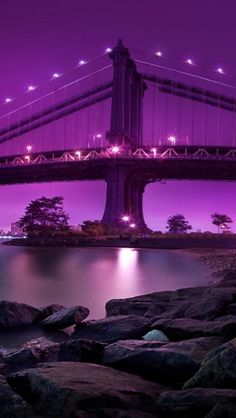 Manhattan. Bridge. New York. New York.