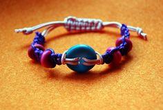 Bracelet Nº54 Price: £2 / 2,50€